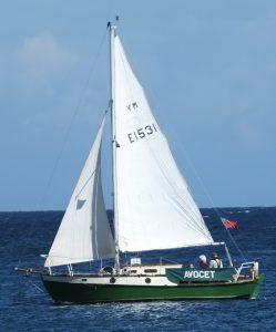 Peel Traditional Boat Weekend (3)