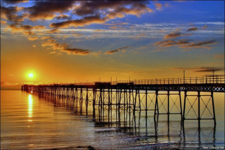 Clarion call to all loyal Manx wherever you are. Save Ramsey Pier!